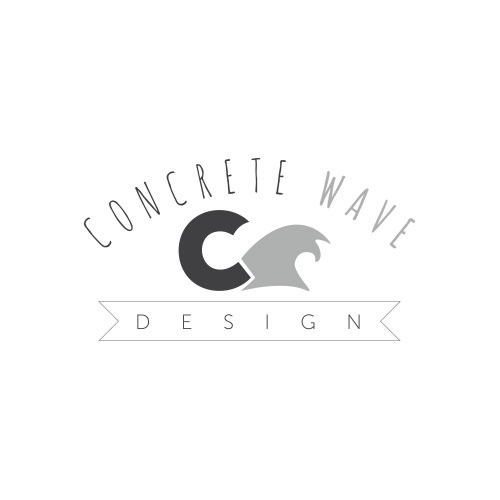 Concrete Wave Design