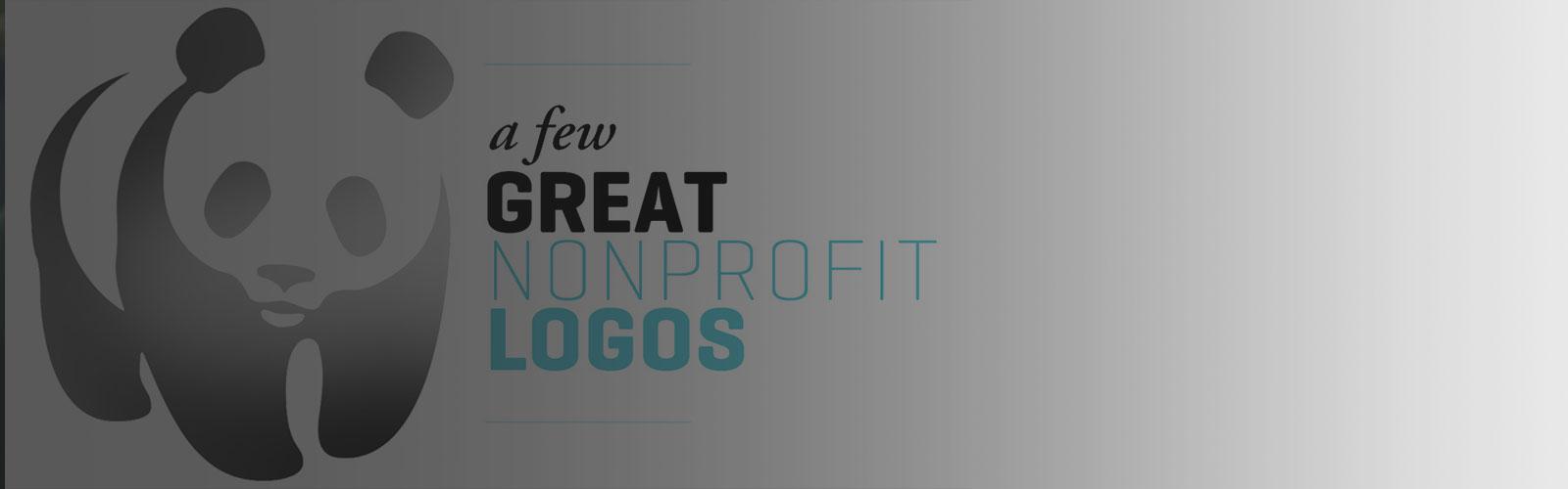 6 Great Nonprofit Logos