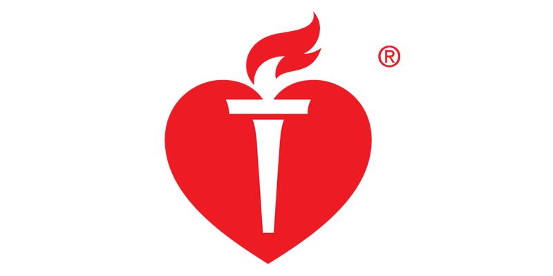Nonprofit Logo design - non-profit logo design - american heart association BOLD