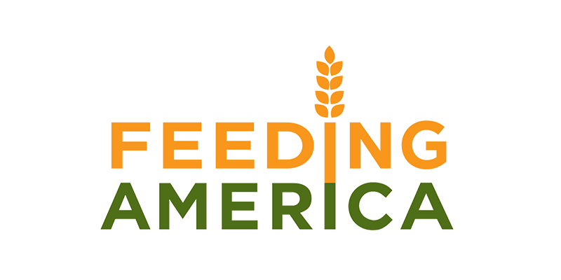Feeding America Simple logo - Best logo design