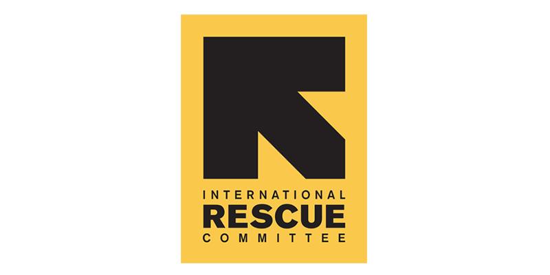 Bold Black on yellow- Best nonprofit logo designs