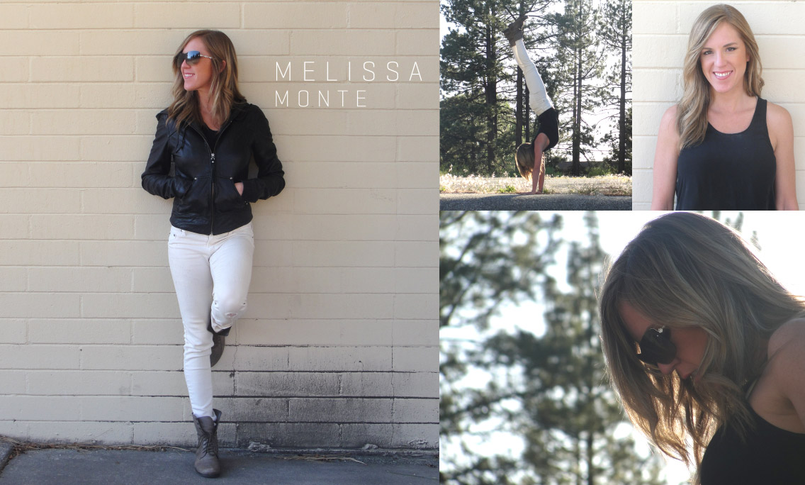 Welcome to the Team: Melissa Monte