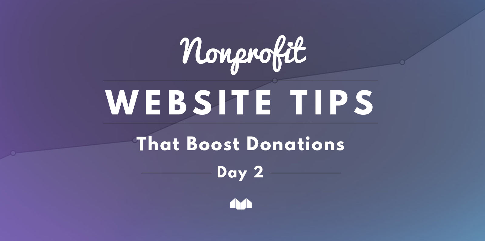 7 Easy Steps to Getting More Donations through your Nonprofit's Website